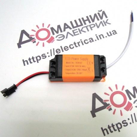 Драйвер для комплекта светодиодных линеек 28W