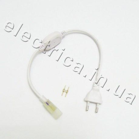 Вилка-провод для светодиодной ленты FLEX 3528
