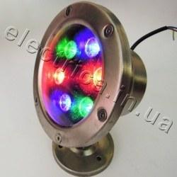 Подводный светильник LED 2006 для бассейнов