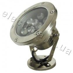 Подводный светильник LED RGB 2109 для бассейнов без контроллера