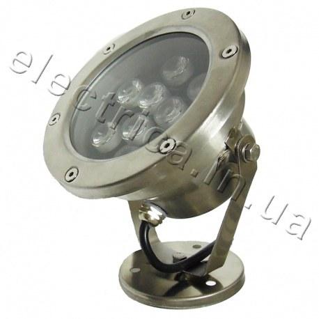 Подводный светильник LED 2109 для бассейнов без контроллера