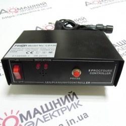 Контроллер для LED дюралайта 100 м 2-жилы