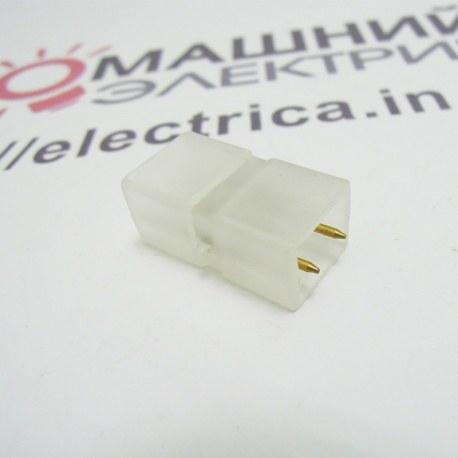 Коннектор для светодиодной ленты FLEX 2835-120