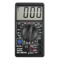Мультиметр DT-700D (тестер)