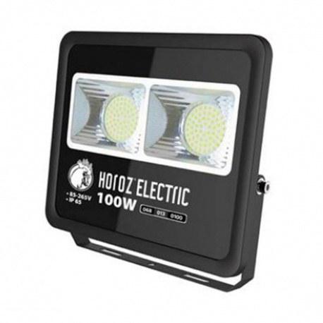 Светодиодный прожектор LED 100W (с узким лучом)