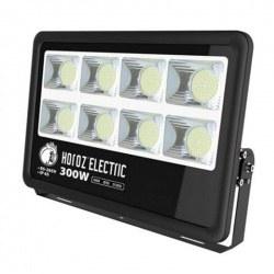 Светодиодный прожектор LED 300W (с узким лучом)