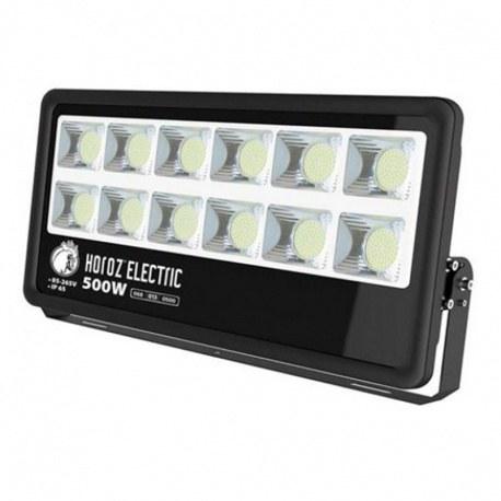 Светодиодный прожектор LED 500W (с узким лучом)