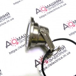 Подводный светильник LED RGB 2006 для бассейнов с контроллером