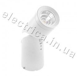 Светильник Feron AL517 10 Вт накладной белый (1432)