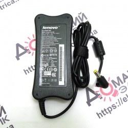 Блок питания для ноутбука Lenovo 90W 19V 4.74A 5.5x2.5mm
