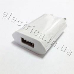 Зарядное устройство гнездо USB 1A