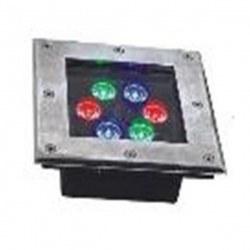 Плиточный светильник LED 0306 крадратный