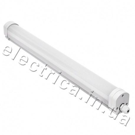 Светодиодный линейный светильник 16W 600 мм IP65