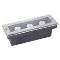 Плиточный светильник LED 0503 прямоугольный