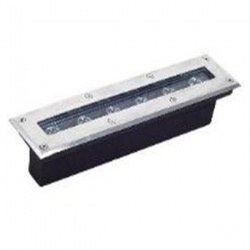 Плиточный светильник LED 0606 прямоугольный