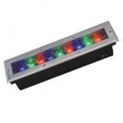 Плиточный светильник LED 0709 прямоугольный