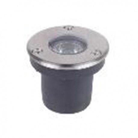 Плиточный светильник LED 0801 круглый