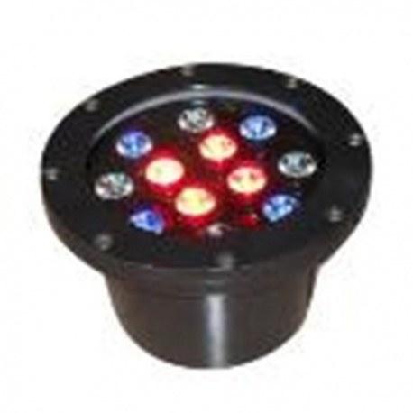 Плиточный светильник LED 1212 круглый