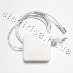 Блок питания для ноутбука Apple MacBook 60W 16.5V 3.65A L-style MagSafe