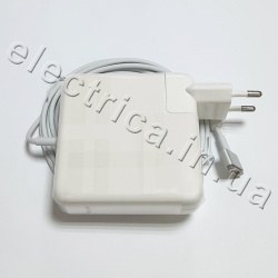 Блок питания для ноутбука Apple MacBook 85W 20V 4.25A T-style MagSafe 2