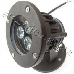 Светодиодный светильник LED 2303 для ландшафтной подсветки