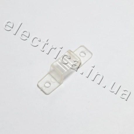 Монтажная клипса для светодиодной ленты FLEX 3528, 2835