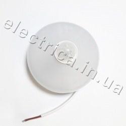 Светодиодный светильник для ЖКХ 9Вт с датчиком движения