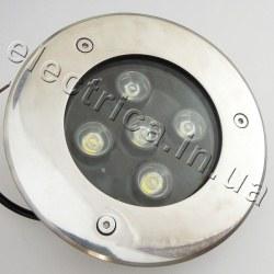 Плиточный светильник LED 1005 круглый