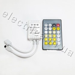 Контроллер 6A RF 24 кн RGB