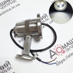 Подводный светильник LED 1803 для бассейнов