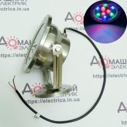 Подводный светильник LED 2109 для бассейнов