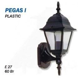 Светильник Pegas QMT P1116S черный