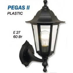 Светильник Pegas QMT P1126S черный