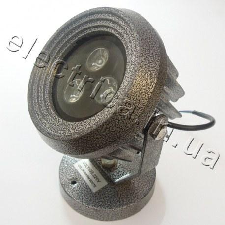 Светодиодный светильник LED 2503 для ландшафтной подсветки