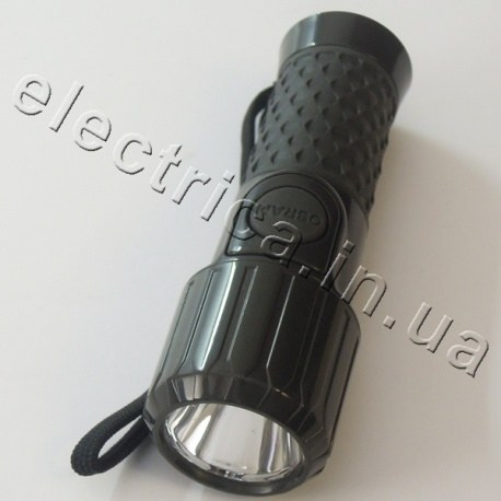 LED Фонарик CROSSER SMALL (OSRAM)