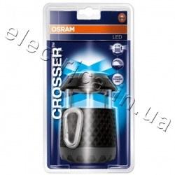 LED Фонарик CROSSER TUBE (OSRAM)