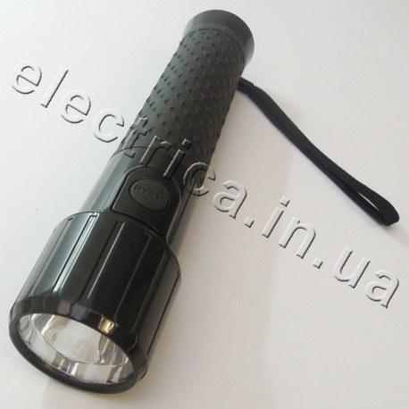 LED Фонарик CROSSER LARGE (OSRAM)