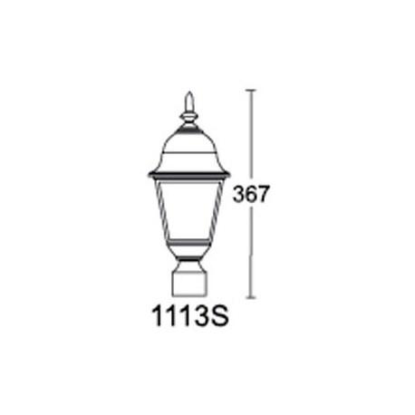 Светильник Wimbledon I QMT 1113S