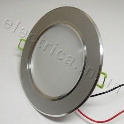Светильник точечный LED 15W