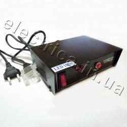 Контроллер для LED дюралайта 3 жилы 100 м