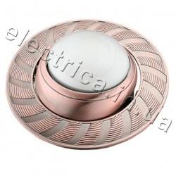 Светильник точечный поворотный DELUX DR 50102 R