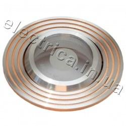 Светильник точечный поворотный DELUX HDL 16142 R