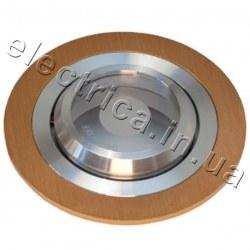 Светильник точечный поворотный DELUX HDL 16145 R