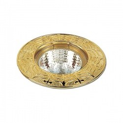 Светильник DELUX HDL 16115 R поворотный точечный