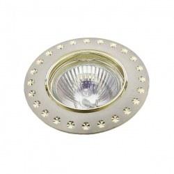 Светильник DELUX HDL 16142 R поворотный точечный