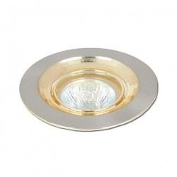 Светильник DELUX HDL 16003 R поворотный точечный