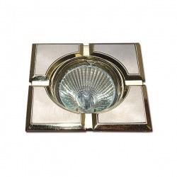 Светильник DELUX HDL 16105 R поворотный точечный