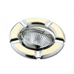 Светильник DELUX HDL 16106 R поворотный точечный