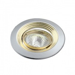 Светильник DELUX HDL 16004 R поворотный точечный