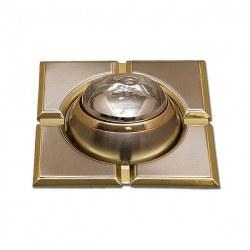 Светильник DELUX DR 39105 / 50105 R поворотный точечный